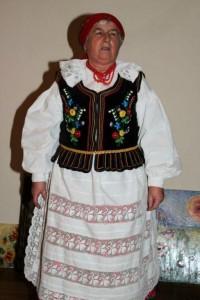 MariaDębska
